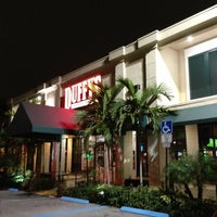 Photo taken at Duffy's Sports Grill by Tw1n on 11/20/2012