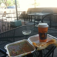 Photo taken at Mezquite Mexican Grill by Decon Chadwick C. on 9/7/2013