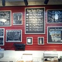 Foto scattata a Antonelli's Cheese Shop da Ben N. il 12/22/2012