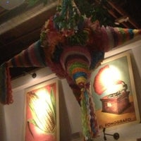 Photo taken at Lotería Grill by Elizabeth B. on 10/7/2012