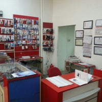 Photo taken at As Telefon by Uğurcan Y. on 6/16/2014