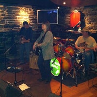 Photo taken at Two Brothers Tavern by Carol F. on 11/3/2012