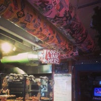 Photo taken at Pie Hole by Ronnie M. on 12/12/2014