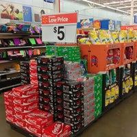 Photo taken at Walmart Supercenter by Arthur Z. on 8/29/2013