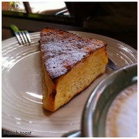 Photo taken at Baan Bakery by Janrakongtong C. on 10/17/2012