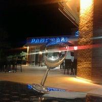 Photo taken at Panorama 360° Spor Café by Arda Y. on 7/24/2013