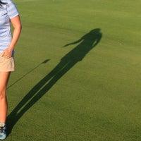 Photo taken at Golf Bavaro by Olga R. on 9/24/2013