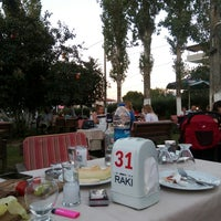 Photo taken at Kardelen Restaurant by Hatice S. on 7/9/2017