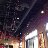 Photo taken at Starbucks by Hec C. on 12/9/2013