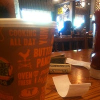 Photo taken at Cracker Barrel Old Country Store by Brandon M. on 9/29/2012