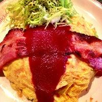Photo taken at ベラミ by takasyi on 12/21/2012