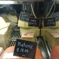 Photo taken at Tela's Market & Kitchen by Karin S. on 11/14/2013