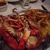 Photo taken at El Paso Restaurant by David V. on 12/24/2013