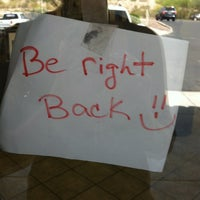 Photo taken at Tucson Cleaners by Melanie A. on 5/4/2013