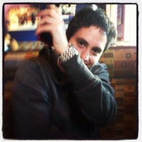 Photo taken at Boston Pizza by Mihai C. on 5/26/2013
