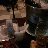 Photo taken at Bar Clube do Choro by Fatima P. on 11/29/2014