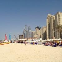 3/17/2013 tarihinde Mike H.ziyaretçi tarafından Hilton Dubai Jumeirah'de çekilen fotoğraf