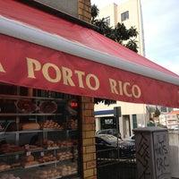 Photo taken at Cafetaria Porto Rico by Ana F. on 3/20/2013