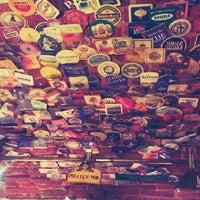 Снимок сделан в James Cook Pub & Cafe пользователем D :-* G 6/1/2013