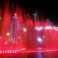 Photo taken at Wynn Macau by D :-* G on 1/18/2013