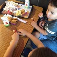 Photo taken at McDonald's by Erin G. on 6/22/2018