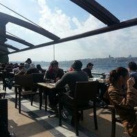 Foto scattata a Paşalimanı Kafe da Tekin G. il 3/10/2013