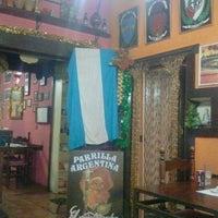 Photo taken at El Viejo Vizcacha by Roberto on 12/26/2012