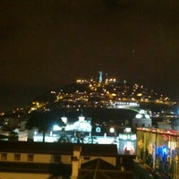 Foto tomada en Vista hermosa por Geovanna E. el 12/9/2012