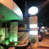 Photo taken at Hotel Del Rey Foz by Nilton S. on 9/21/2012