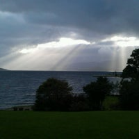 Photo taken at Loch Leven by Michael S. on 9/15/2012