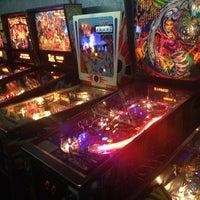 Das Foto wurde bei Ground Kontrol Classic Arcade von Josie D. am 1/5/2013 aufgenommen