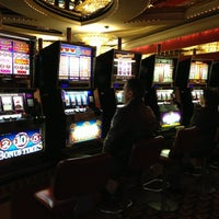 Photo taken at Grand Casino d'Annemasse by Adélaide B. on 12/28/2012
