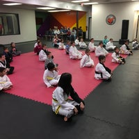 Kids love our Ninja Warrior Obstacle Courses. --> Martial Arts Advantage  Summer Camps in Tampa, FL <--