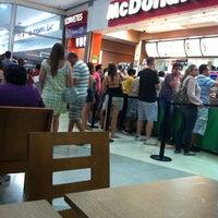 Photo taken at McDonald's by Emanoela S. on 10/27/2012