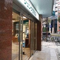 3/10/2013に山本 晋.がジュンク堂書店 名古屋店で撮った写真
