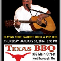 Photo taken at Texas BBQ Company by Northern M. on 1/31/2014