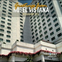 Photo taken at Hotel Vistana by MR|Wiwie on 2/9/2013