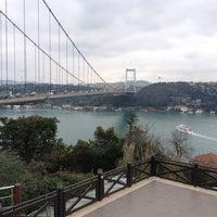 2/17/2013 tarihinde Ahmet Selçuk S.ziyaretçi tarafından Yıldız Hisar'de çekilen fotoğraf
