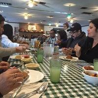 Photo taken at Good 'N Plenty Restaurant by Yami P. on 1/2/2016