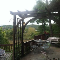 Photo taken at Top Of The Hill Grill by David M. on 9/30/2012