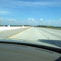 Foto tirada no(a) Interstate 275 por Diana S. em 11/12/2012