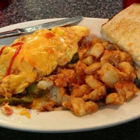 Photo taken at South Wedge Diner by Bob E. on 12/9/2012