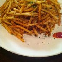 Photo taken at Saul Good Restaurant & Pub by Jamie B. on 10/26/2013