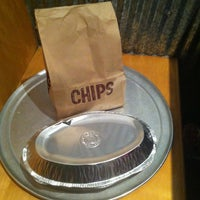 Photo taken at Chipotle Mexican Grill by Jamie B. on 6/22/2013