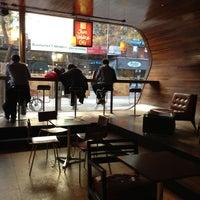 Photo taken at Juan Valdez Café by Tatiana S. on 11/6/2012