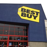 Photo taken at Best Buy by John L. on 3/20/2013
