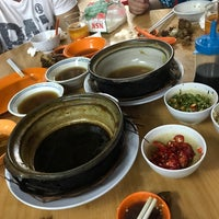 Photo taken at Brother Bak Kut Teh (兄弟肉骨茶) by Kirn W. on 7/2/2017