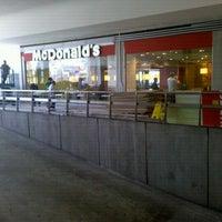 Photo taken at McDonald's by Jennifer C. on 10/7/2012