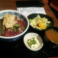 Photo taken at 立飲み 藁 by Hiroyasu Y. on 8/2/2013