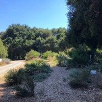 Photo taken at Palo Alto Community Garden by Laura W. on 7/27/2018